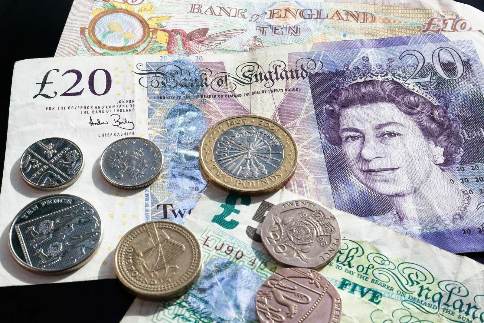 Деньги и их функции