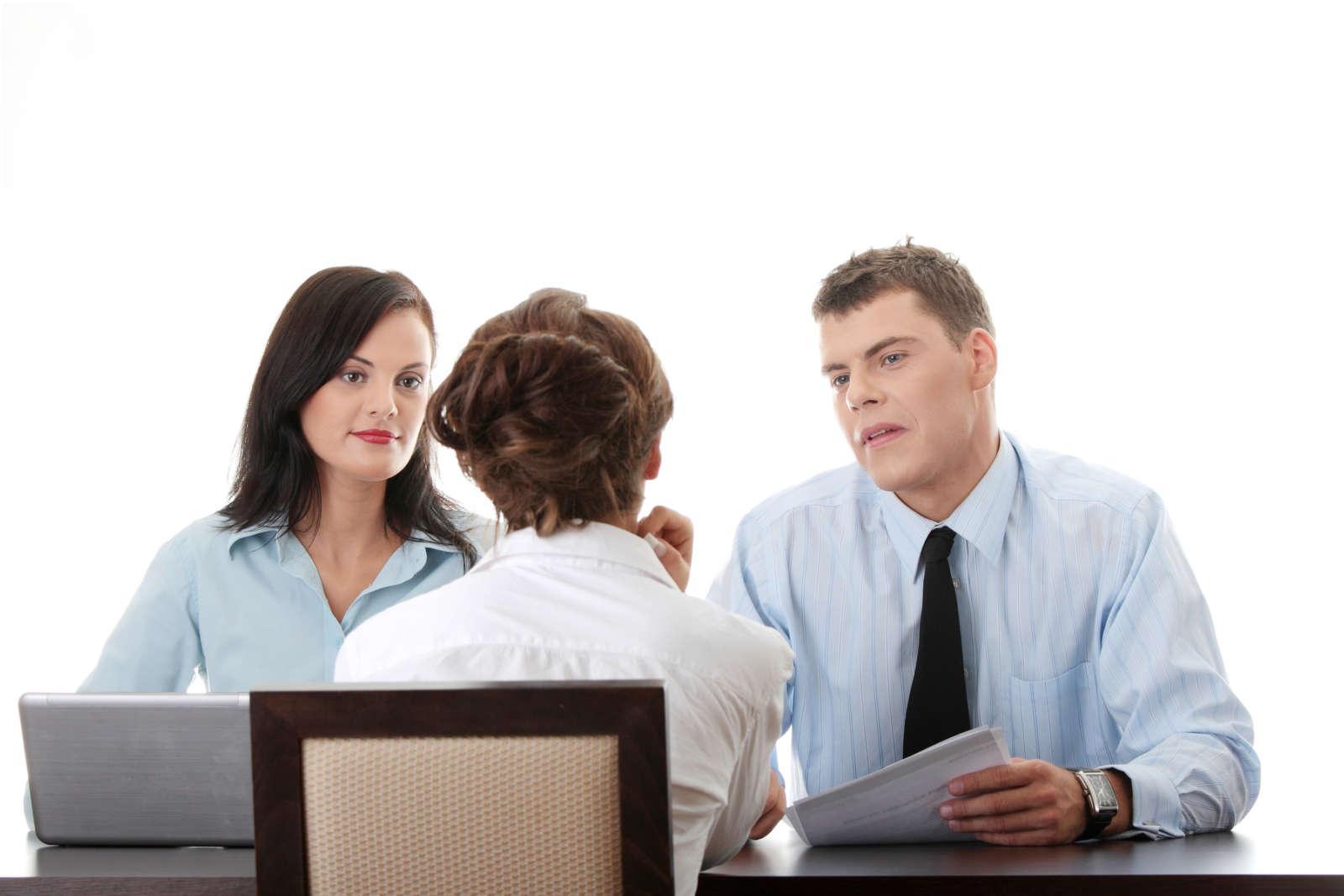 тактики для поиска сотрудника