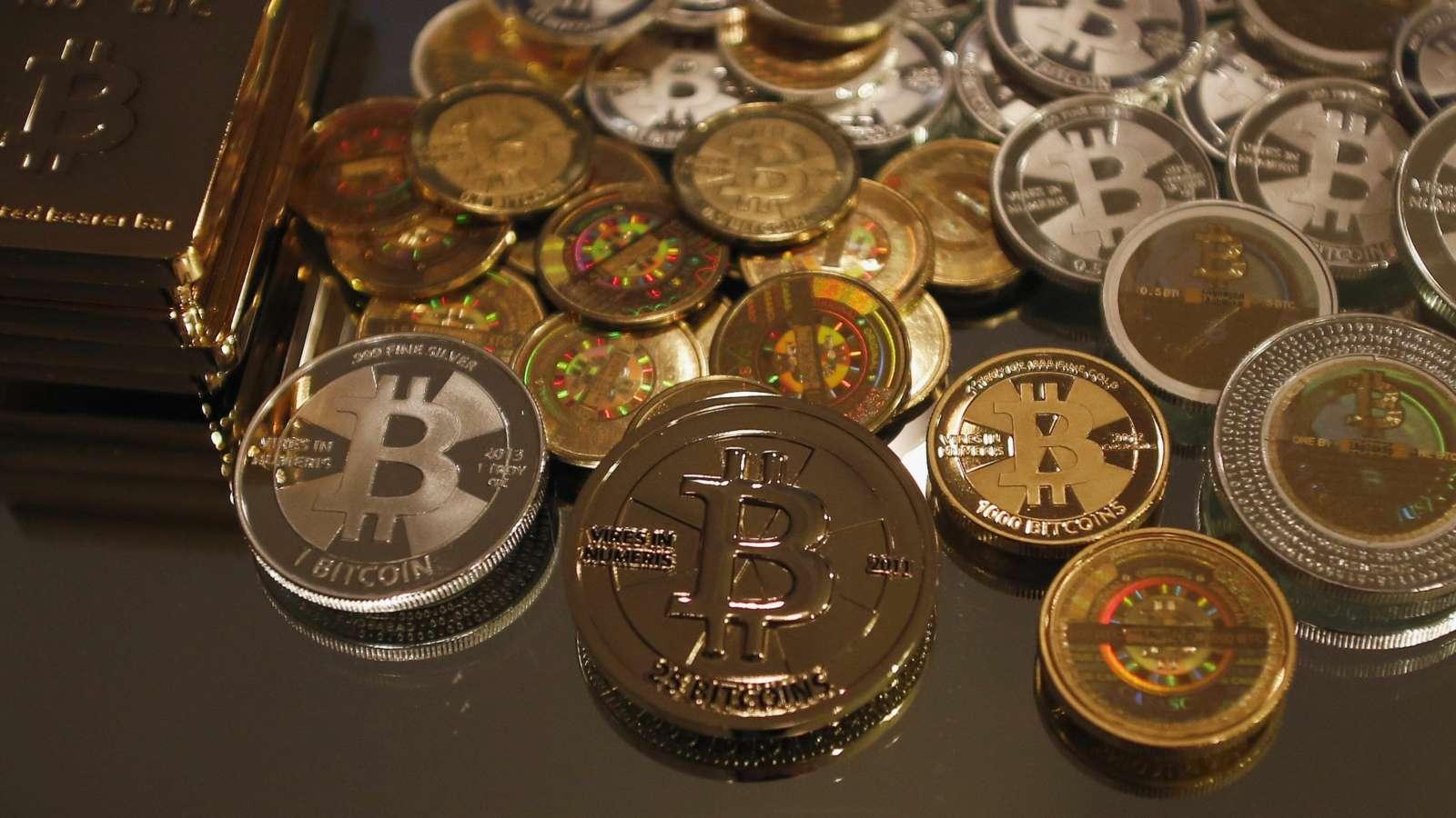 мифы о биткоинах