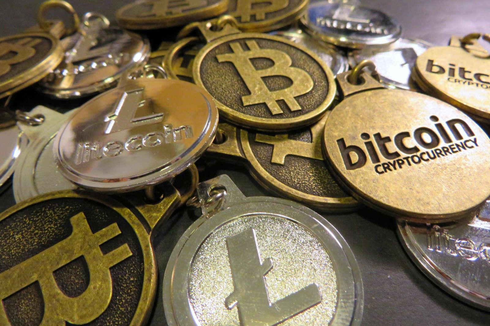 Основные термины и понятия из мира криптовалюты