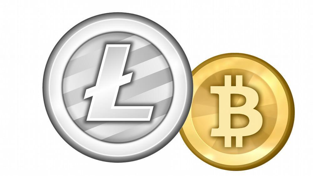 лайткоин и биткоин