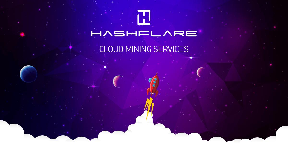 Hashflare майнинг