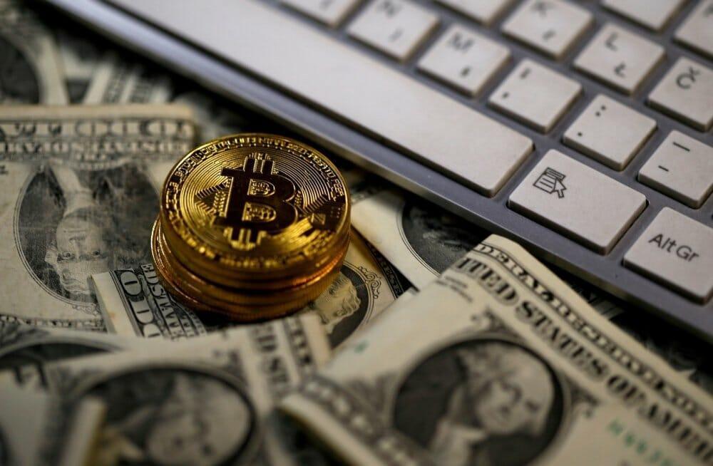 мошенничества криптовалюты