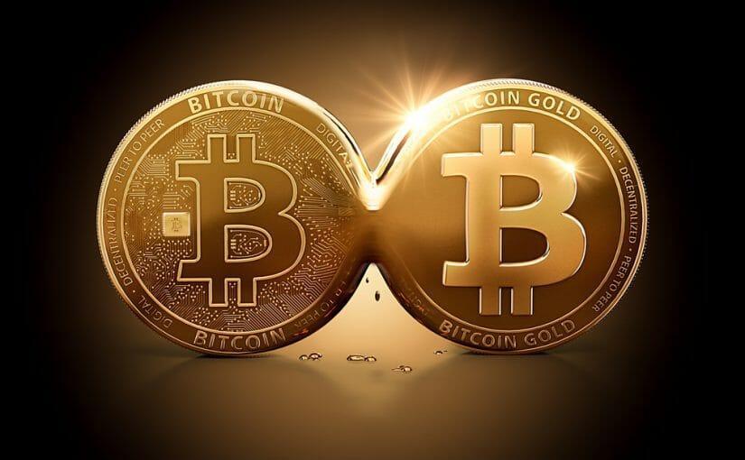 Bitcoin Cash что это