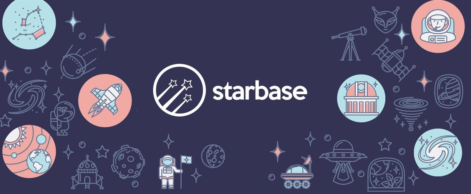 Криптовалюта Starbase