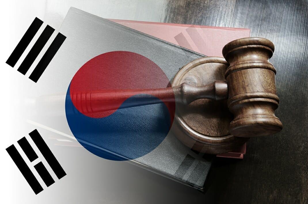 криптовалюта в Южной Корее