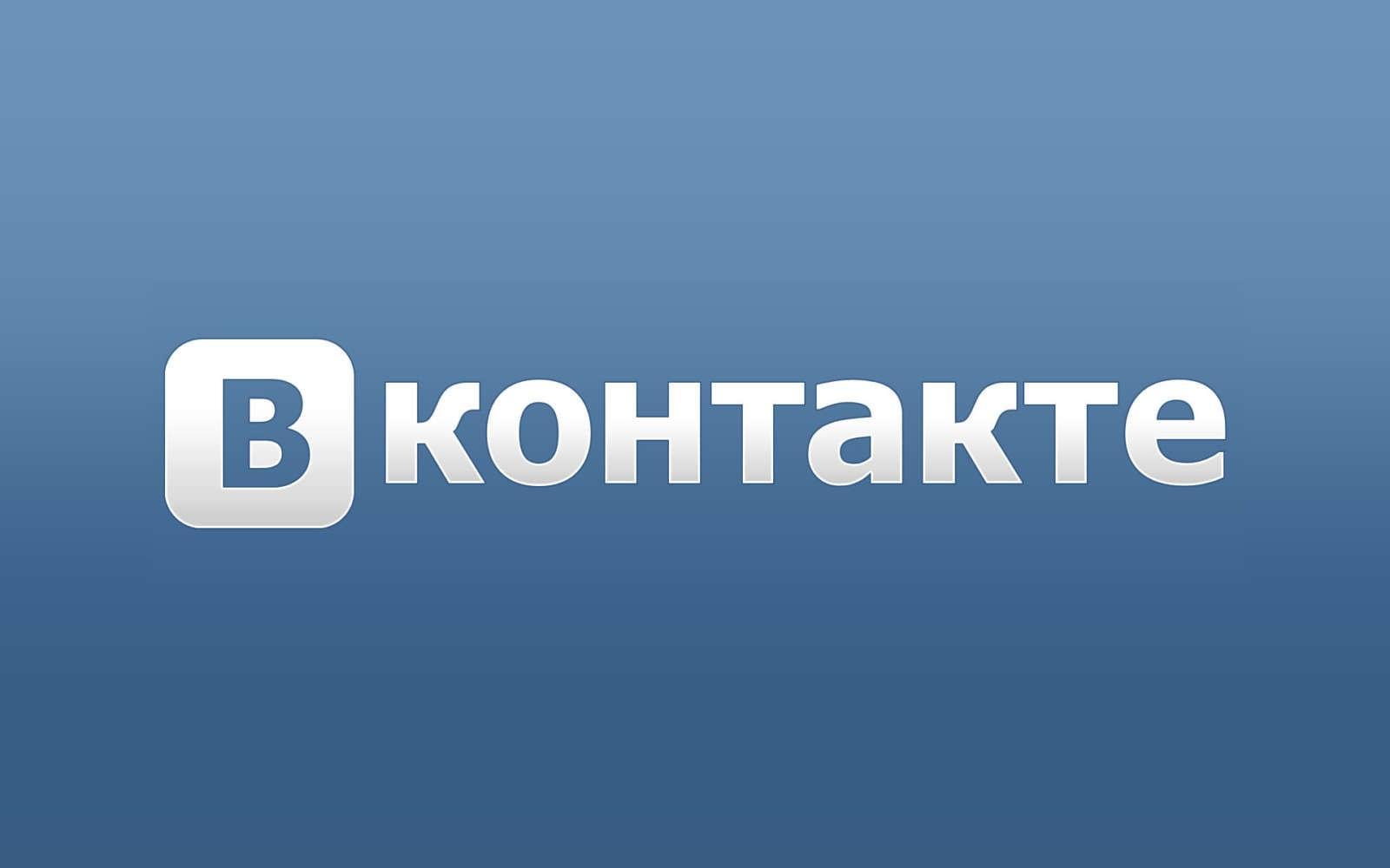 VKontakte история