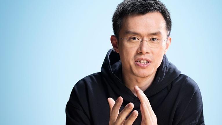 чангпенг жао криптомиллионер