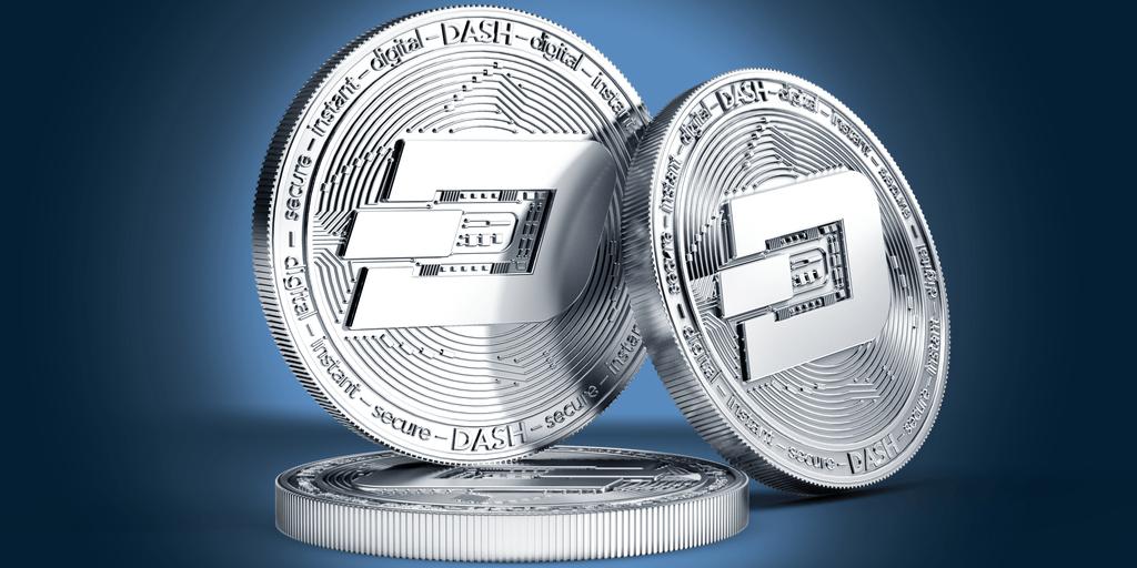 криптовалюта Dash прогноз