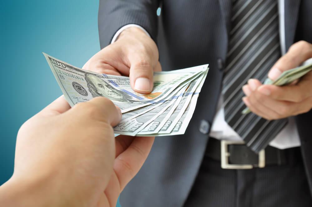 оборот денег в бизнесе