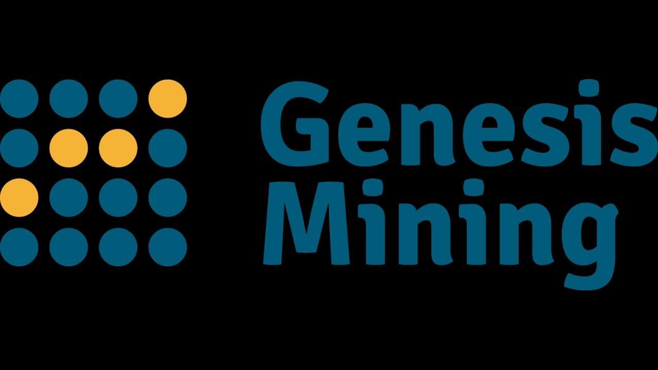 Genesis Mining - обзор сервиса облачного майнинга | Компаньон
