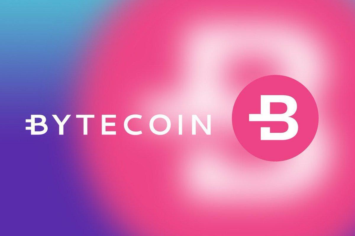 ByteCoin прогноз