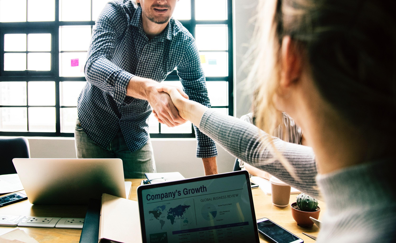как и где найти бизнес-партнера