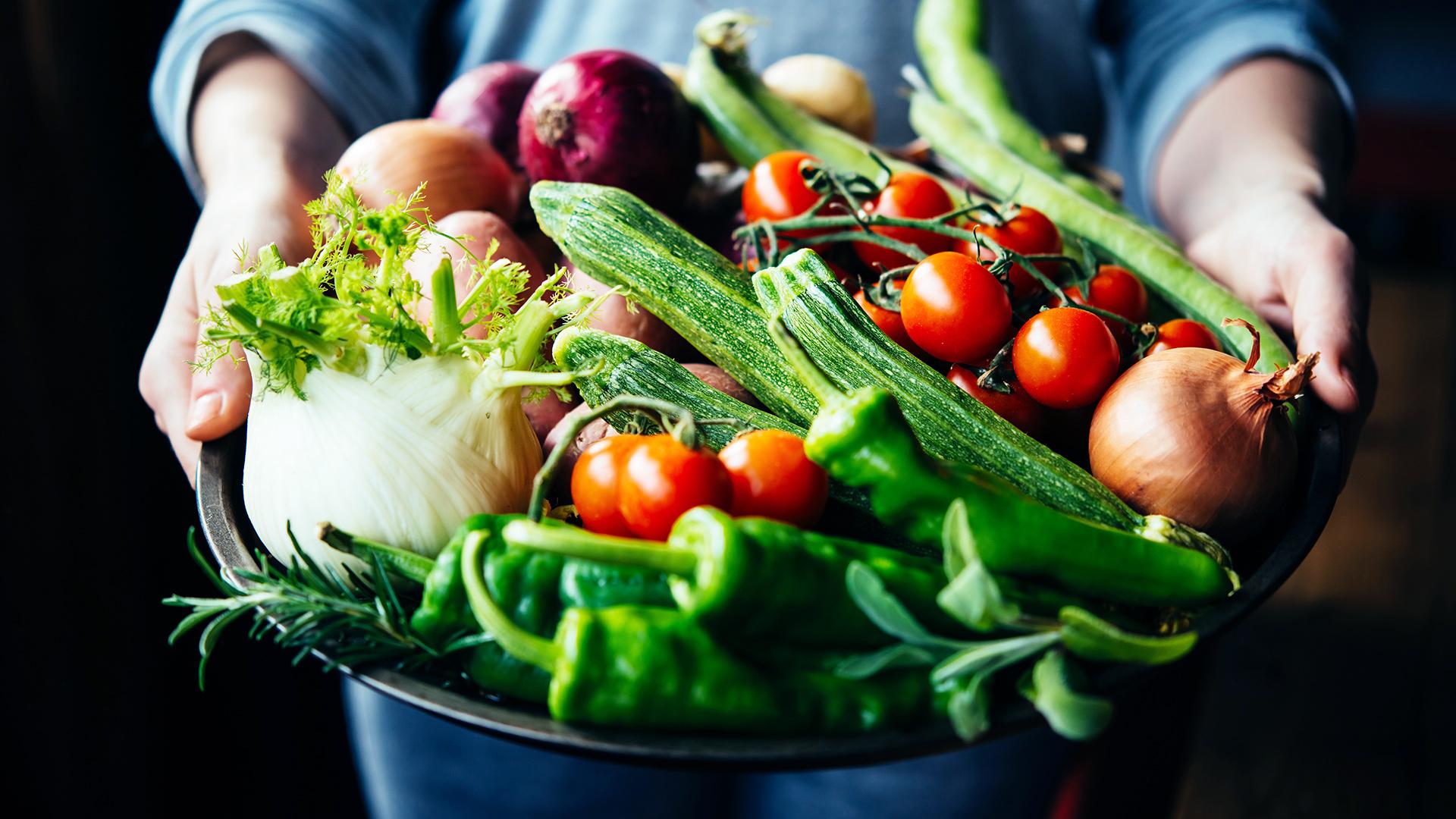Экологически чистые продукты как бизнес для села
