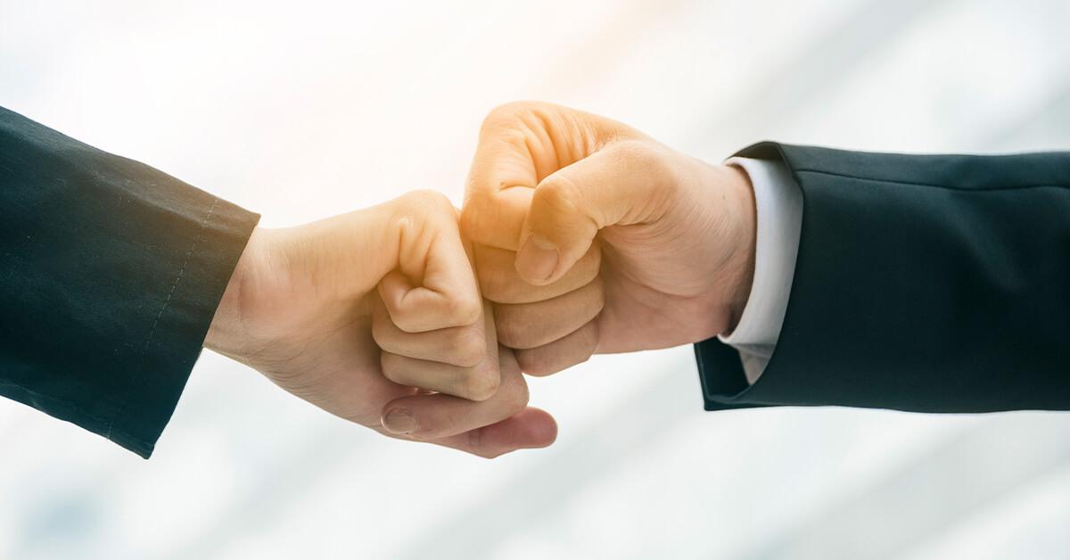 бизнес-партнеры кто это