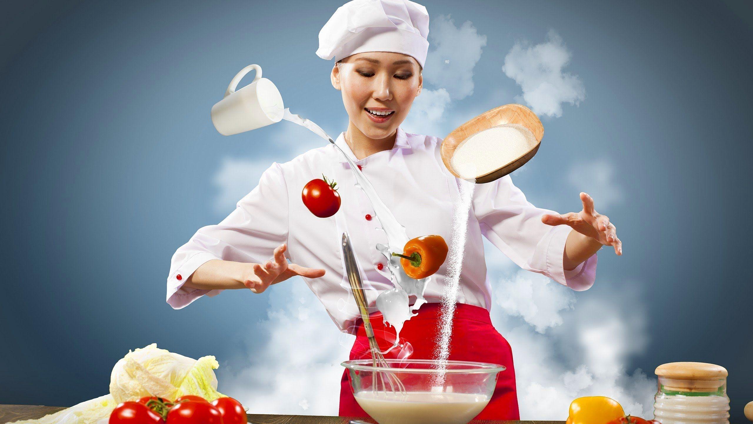 заработок дома - кулинария