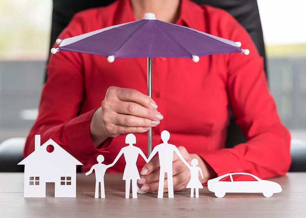 Запуск страхового бизнеса