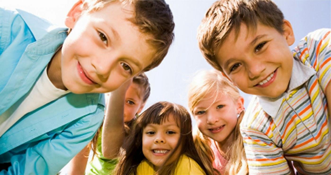 Как создавать рекламу для детей?