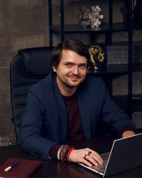 Евгений Жеребчиков