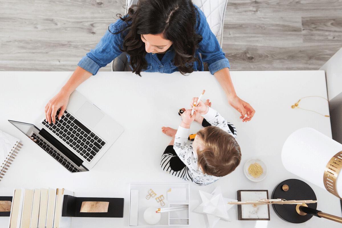 идеи для заработка мамы в декрете